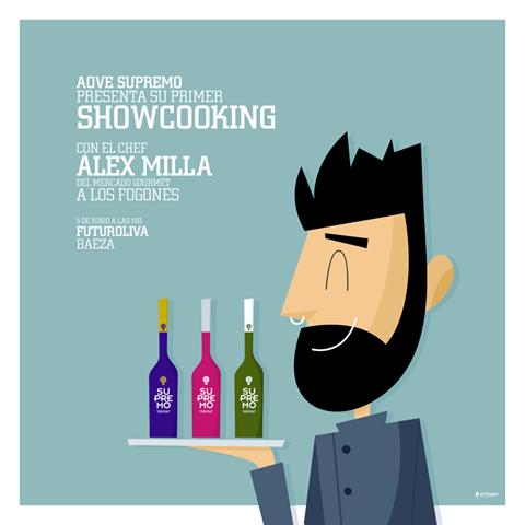 año Supremo 2016 Alex Milla