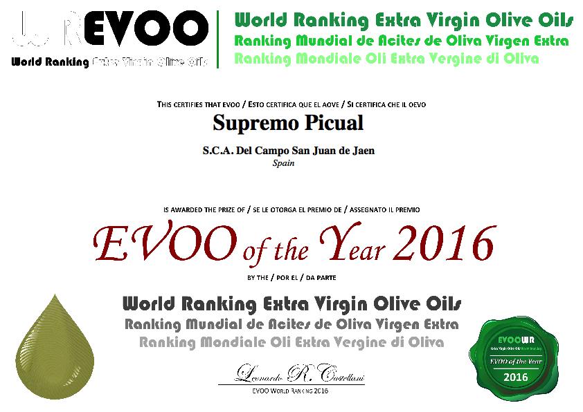 evoo world ranking picual