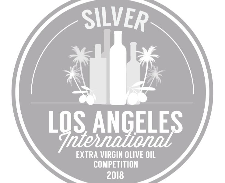 Los Ángeles le concede una plata al Picual de Supremo
