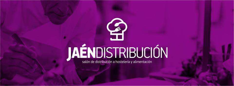 Jaen Distribución Logo