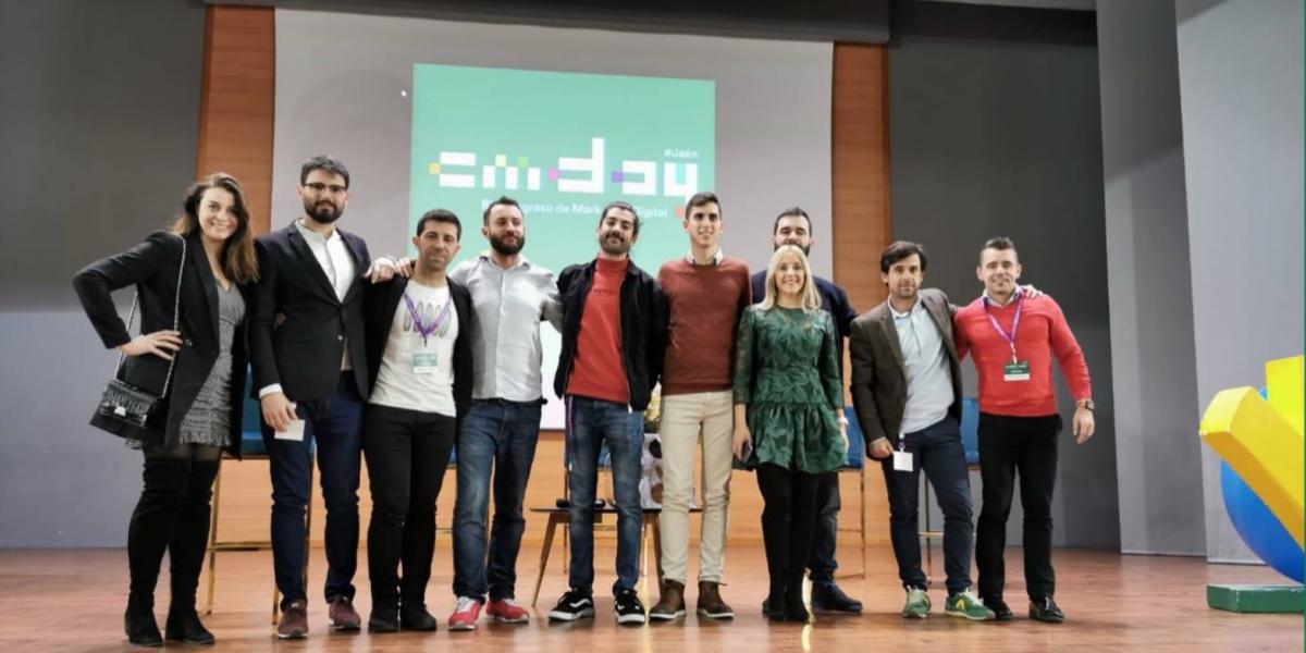 CMDay Jaén 2020 - 2
