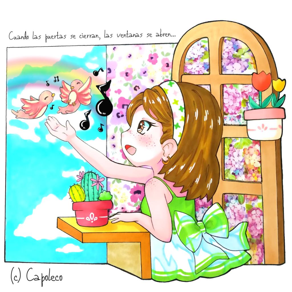 Arte contra la crisis - Capoleco