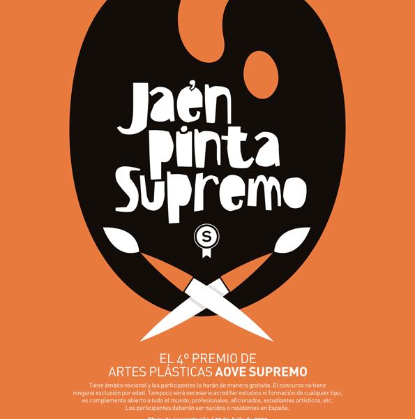 Jaén Supremo