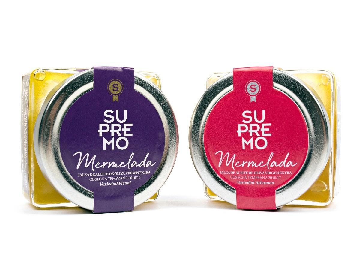 Mermelada Picual