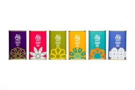 Pack Supremo 6 variedades (6 latas 250 ml)